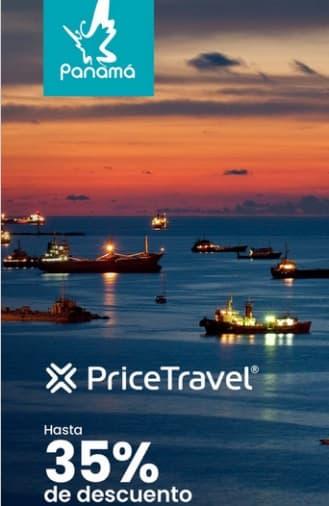 Catalogo Price travel Octubre 2021