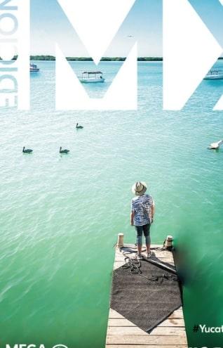 catalogo Mega travel 2021 Octubre magazine